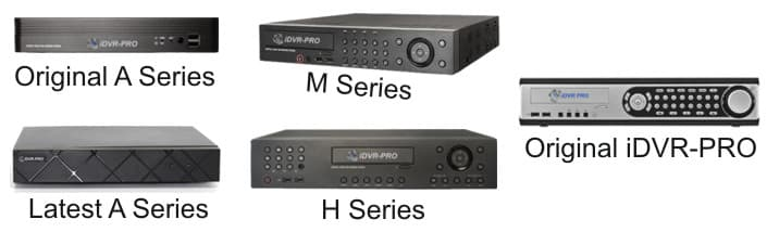 Extreme series dvr manual instructions
