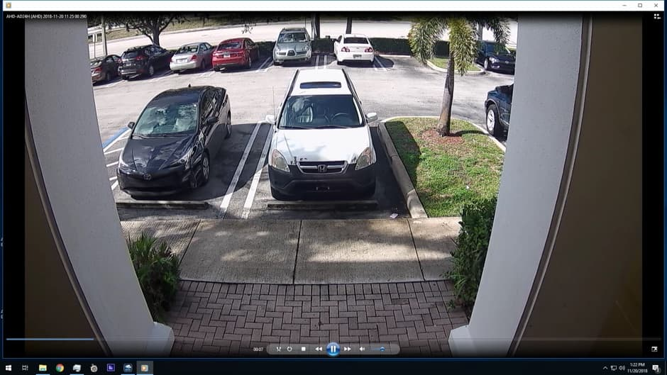 Playback Video Surveillance Footage with Windows DVR Software