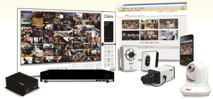 Ip Camera Systems Ip Surveillance Systems