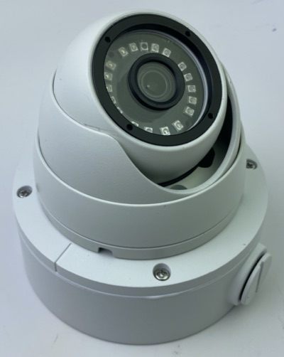 Dome Security Camera Junction Box