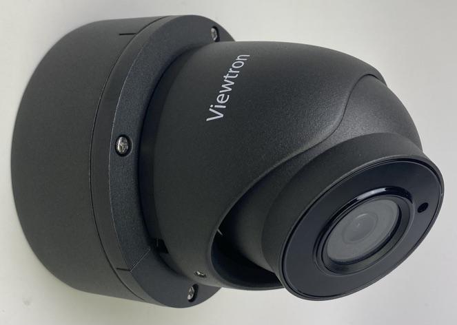 Outdoor CCTV camera junction box