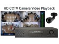 1080P Video Surveillance Recording Video Thumb