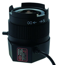 2.8-12mm Varifocal 2 Megapixel Lens