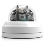 AHD-D4W HD Dome Security Camera