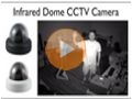 DPRO-9620VF Indoor Dome IR Camera