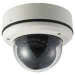 DPRO-AS700 Vandalproof Dome Camera