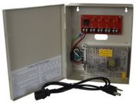 AC Power Distribution Box for CCTV