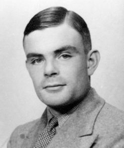 Alan Turing: The Father of Modern Computer Science