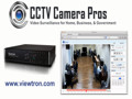 CCTV Surveillance DVR Remote Video Search and Playback