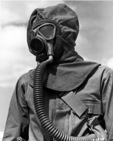 Chemical and Biological Weapons Terrorism