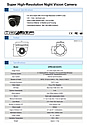 DPRO-EC550VF2 Spec Sheet