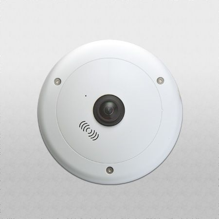 Geovision 360 Security Camera Gv Fer521