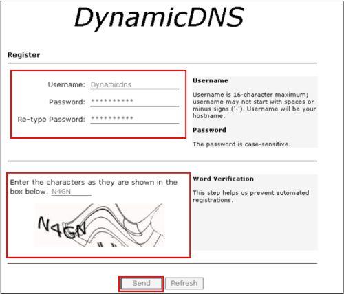 Geovision Surveillance DVR Dynamic DNS Setup | Geovision