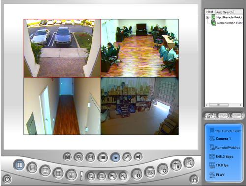Geovision Surveillance Dvr Remote Access Dm Multiview