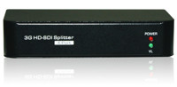 SDI Video Splitter