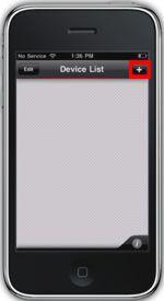 Netsurveillance iphone app