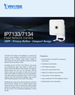 Vivotek IP Camera Wireless Specification