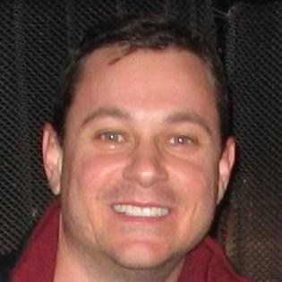 Mike Haldas