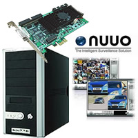 NUUO PC Remote Access Chart