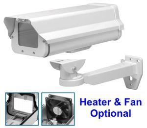 Box Security Camera Cctv Box Camera