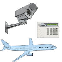 Security While Traveling