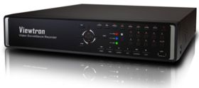 Viewtron HD Surveillance DVR