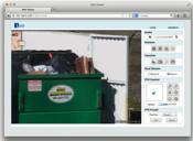 Mac Compatible PTZ Camera