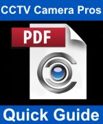 Vivotek FD8362E Quick Installation Guide