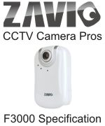 Network IP Camera Spec