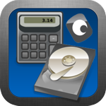 Zavio Hard Drive Calculator