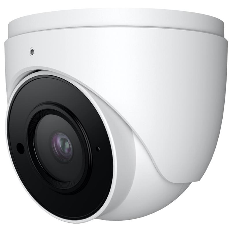 2MP HD AHD CVBS TVI CVI CCTV Camera  Security Cam IR  180° wide angle waterproof