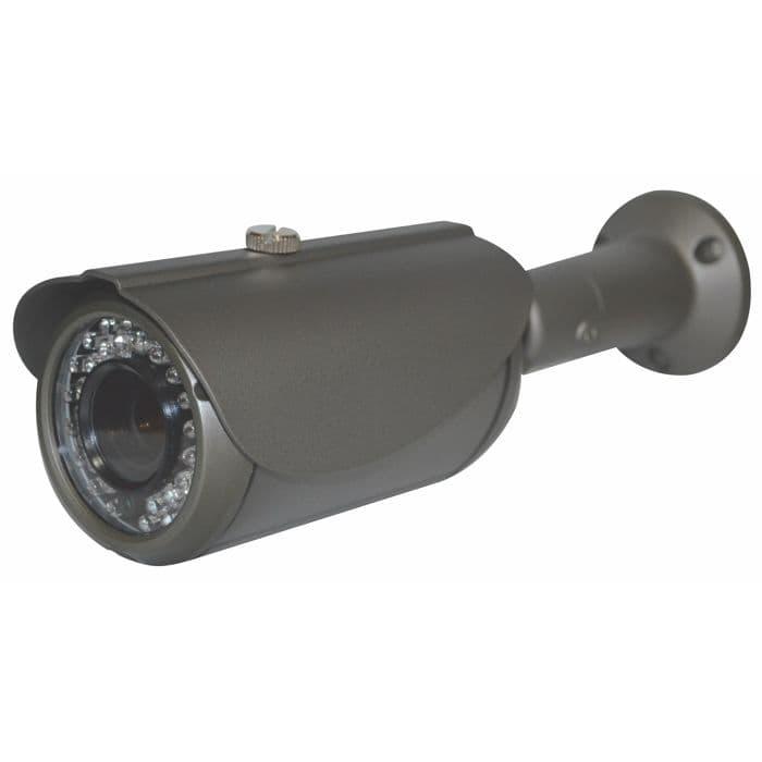 Infrared Hd Cctv Camera Ahd Weatherproof Enclosure