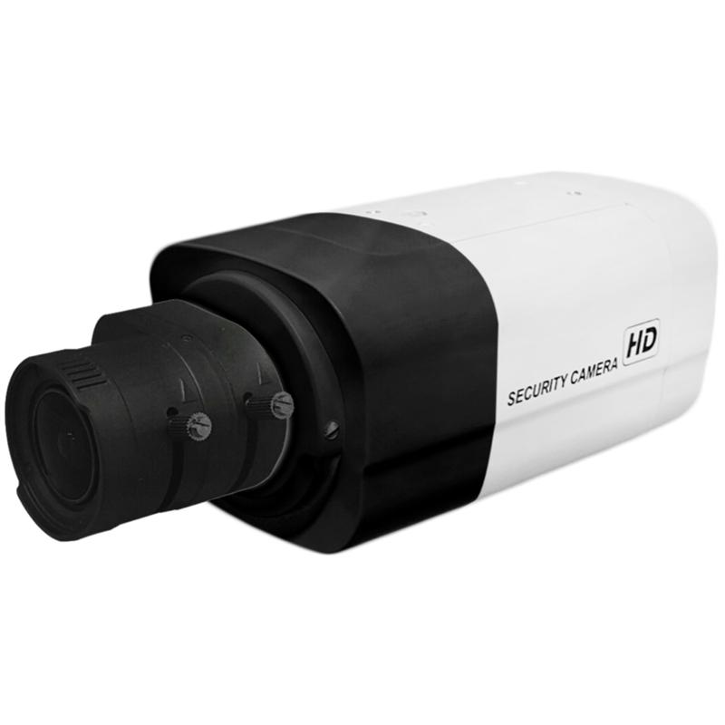 Hd Surveillance Camera Ahd Box Cctv Camera 720p Video