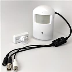 Hidden HD Spy Camera