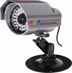 Infrared Surveillance Camera