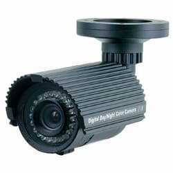 Night Vision Security Camera