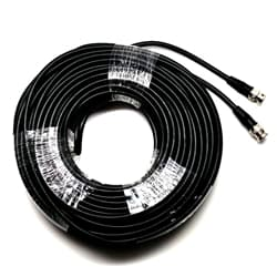50 Foot BNC Jumper Cable