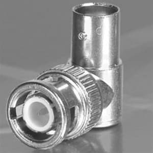 BNC Right Angle Connector