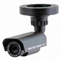 Outdoor Surveillance Camera