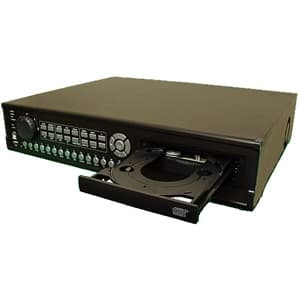 Security System DVR