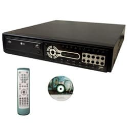 Video Surveillance DVR