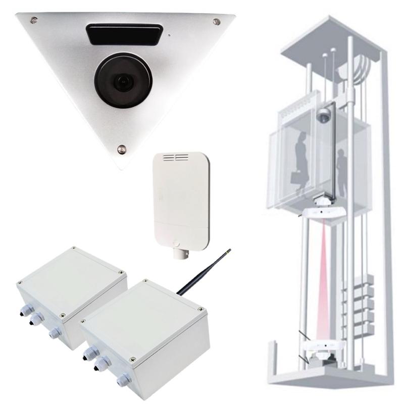 elevator camera elevator cctv wireless video transmission rh cctvcamerapros com