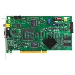 Geovision GV-2004 DVR Card
