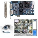 GV-4008 DVR Card