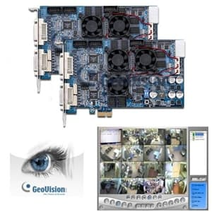 GV-4016 DVR Card