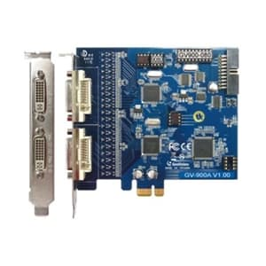 GV-900 Geovision-DVR-Card