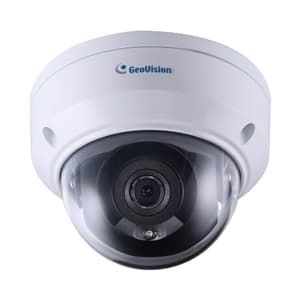 Mini Outdoor IP Dome Camera