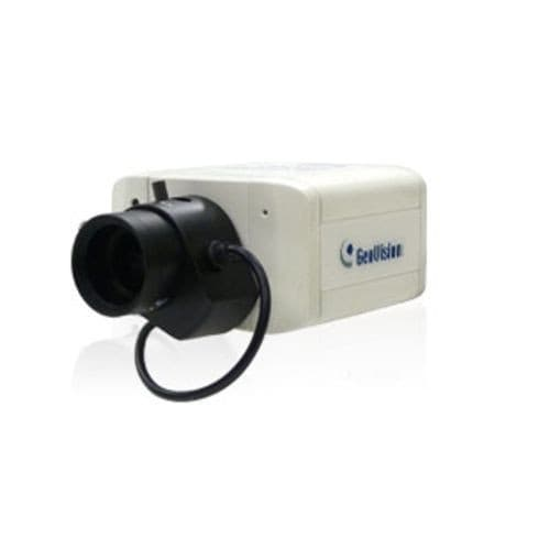 GV BX1500 3V 2 ip security cameras ip video servers  at crackthecode.co