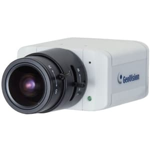 Geovision 5 Megapixel IP Camera