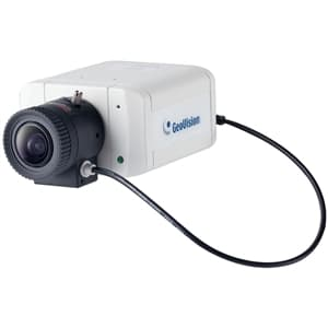 Geovision Low Lux Network Box Camera